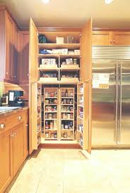 Tall Kitchen Cabinets With Glass Doors Drawers Storage Cabinet. Tall Kitchen  Cabinets To Ceiling With Doors Wooden Pantry Cabinet.