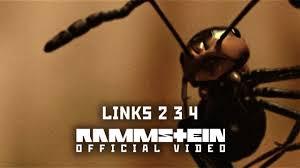 <b>Rammstein</b> - Links <b>2</b> 3 4 (Official Video) - YouTube