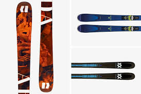 K2 Ski Size Chart Women S The 10 Best Skis Of Winter 2020 For Every Skier Gear Patrol