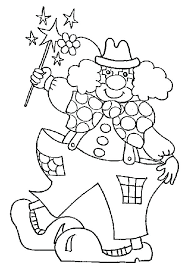 carnival coloring pages preschool circus themed coloring pages carnival new home sketch page of theme preschool carnival coloring