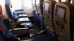 Aeroflot Flight 107 Seating Chart Aeroflot Boeing 777 300er Russian Airlines Moscow Svo To New York Jfk Economy Class Cabin Inside
