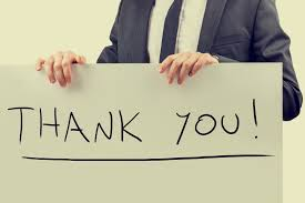 the power of saying thank you nfib the power of saying thank you