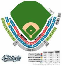 Syracuse Seating Chart Chiefs Announce Peanut Controlled Area Syracuse Mets News
