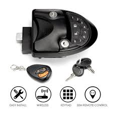 car door lock knob. China Keyless Entry System Car Alarms Remote Control Central Kit Door Lock Latch Handle Knob Deadbolt Camper Trailer - System,