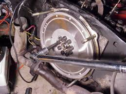 Pelican Technical Article: Replacing and Adjusting the 911 Clutch ...