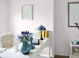 office wall colors ideas. Office In Amethyst Ice Wall Color I Think Colors Ideas O
