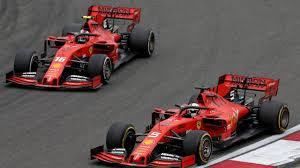 Ferrari slumped to its worst. F1 News Azerbaijan Grand Prix 2019 Ferrari Charles Leclerc Sebastian Vettel Baku Mercedes Lewis Hamilton Fox Sports