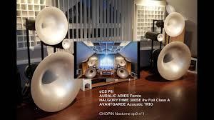 avant garde lighting. AVANTGARDE Acoustic TRIO, HALGORYTHME 300B, DCS P8i, AURALIC Aries Femto - YouTube Avant Garde Lighting T