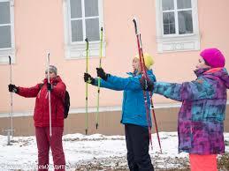 Как выбрать <b>палки для скандинавской</b> ходьбы? | Go2walk!