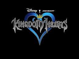 Image result for kingdom hearts logo