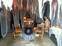 Halloween Garage Decorations Halloween Decor Fall Brilliant Ideas Of Haunted  House Decorations of Haunted House