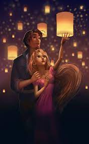 Disney rapunzel, Disney tangled, Disney ...