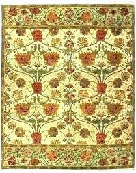 arts and crafts style rugs arts craftsman style area rugs and crafts rug empress red furniture arts and crafts style rugs