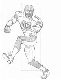 Dallas Cowboys Coloring Page Free Download