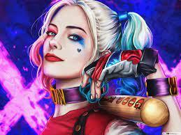 Samoubojstvo Sastav - Harley Quinn ...