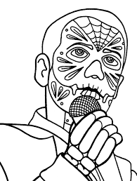Small Picture Camera Coloring Page Coloring Pages Gallery