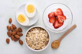 Light Breakfast Ideas For Upset Stomach Running Nutrition Guide What To Eat Before During After