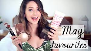 may favourites zoella