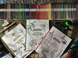 Astonishing Ideas Harry Potter Coloring Book Pages Harry Potter