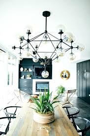 eclectic lighting. Eclectic Chandelier Lighting Design With Regard To Stylish Household Decor