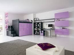 loft furniture ideas. trend girls loft bed bedroom furniture home interior ideas m