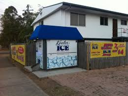 Used Ice Vending Machines For Sale Custom Passive Income Ice Vending Machines In Townsville For Sale In QLD