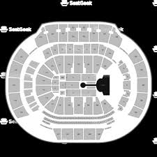 Atlanta State Farm Arena Seating Chart Philips Arena Seating Chart Hawks Climatejourney Org