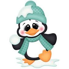 winter penguin clip art. Perfect Clip Freer Clipart Penguin 89084510 To Winter Penguin Clip Art