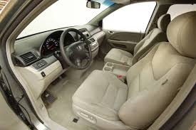 2006 honda odyssey pictures 69 photos