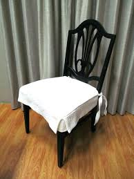 ghost chair seat cushions awesome dining room seat covers you can look removable dining chair covers