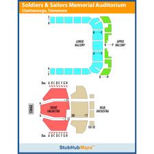 Soldiers Sailors Memorial Auditorium Events And Concerts