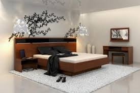 Asian Bedroom Furniture  It's Time to Connect with Your Inner Zen