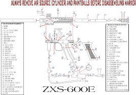 similiar paintball gun diagram keywords polk audio wiring diagram also ibanez lifier wiring diagram