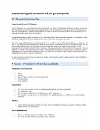 Oil And Gas Resume Examples Landman Objective Sample Ideas 213663