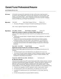 Customer Service Resume Summary 650 841 Summary On A