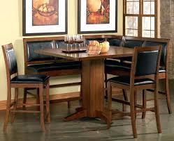 nook furniture. Breakfast Nook Furniture Set Corner Table