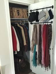 coat closet storage compct spce shoe ideas diy shelves