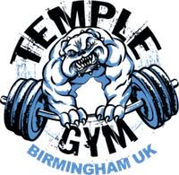 temple gym uk the world s famous bodybuilding gym in birmingham