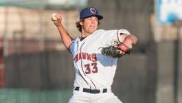 Peter Lambert Stats, Highlights, Bio | MiLB.com Stats | The Official Site  of Minor League Baseball