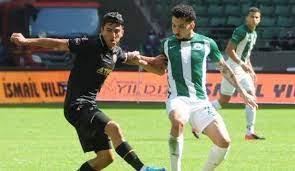 Giresunspor - Konyaspor! CANLI - Tüm Spor Haber