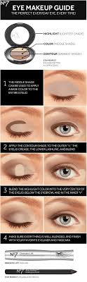 sharpen your eye makeup skills with no7 eye shadow mascara eyeliner and this how to guide for a brighter bigger look