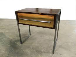 metal night stands