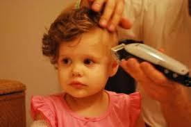 Dětské účesy Střihy Vlasů Pro Holčičky