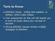 heroism essay define heroism essay