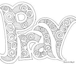 Coloring Pages Scripture Coloring Pages Creation Free Page Of A