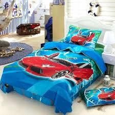 car bedding sets race cars kids boys cartoon bedding set children twin size bedspread bed in car bedding sets
