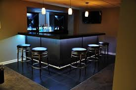 Cool Bar Counter Designs Small Space Pictures - Best idea home .