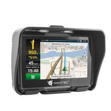 Купить мото-<b>навигатор navitel g550</b> moto G550 в интернет ...