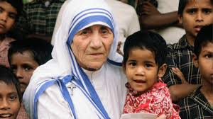 mother teresa biography mother teresa