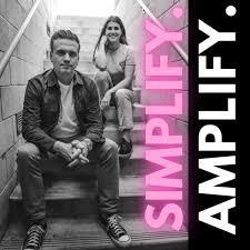 Simplify. Amplify.
